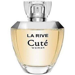 Perfume La Rive Cuté Woman Eau de Parfum Feminino