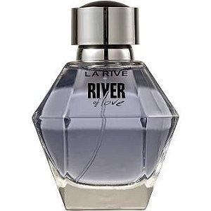 Perfume La Rive River Of Love Eau de Parfum Feminino