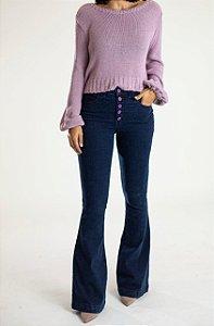 Calça Jeans Flare - Sucre