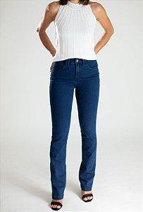 Calça Jeans Reta - Coimbra