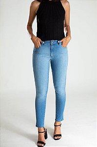 Calça Jeans Skinny - Évora