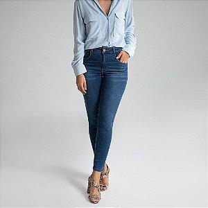 Calça Jeans Skinny Basic - Sicília