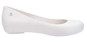 Melissa Ultragirl Basic Branco Coco