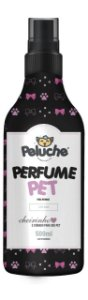 Perfume para Fêmea Life Rose 500 ml - Peluche
