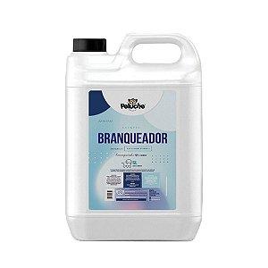 Shampoo Branqueador Premium 5 L - Peluche