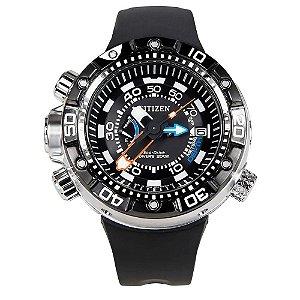 Relógio NOVO SEM USO Masculino Citizen Promaster Bn2024-05e / Tz30633n
