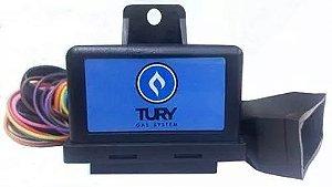Simulador Emulador Bico Monoponto (1 bico injetor) Tury T52