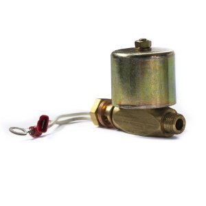 Válvula corte combustível diesel d20 / d10 motor perkins