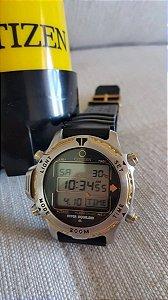 Relógio Citizen Hyper Aqualand Promaster D202-e80109