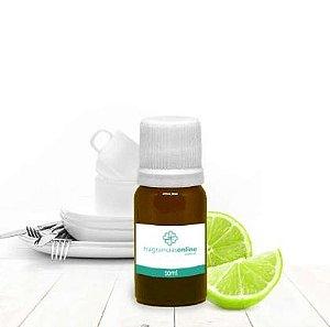 Fragrância Lava Louças Limão