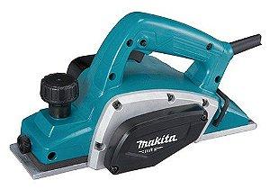 PLAINA 82MM (3 1/4POL) M1902B-220V - MAKITA