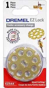 "DREMEL DISCO EZ-544 MADEIRA 1-1/2"""