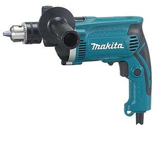 FURADEIRA DE IMPACTO MAKITA - HP1630-220V