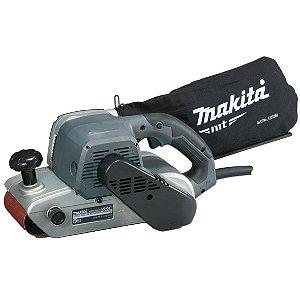LIXADEIRA DE CINTA M9400G (127V) - MAKITA