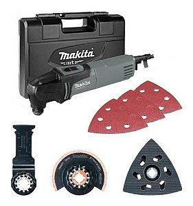 MULTICORTADORA OSCILANTE M9800GKX2-127V - MAKITA