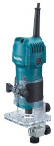 TUPIA 6MM COM BASE ARTICULADA 3709-220V - MAKITA