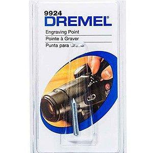 DREMEL PONTA 9924 PARA GRAVADOR