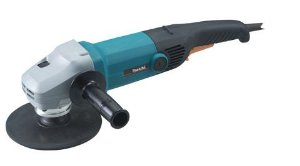 LIXADEIRA ANGULAR 180MM/1400WATTS SA7000-220V - MAKITA