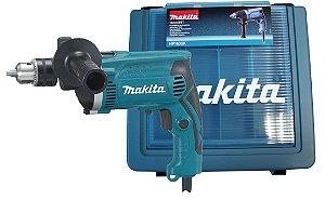 FURADEIRA DE IMPACTO 16MM (5/8 POL ) HP1630K-127V - MAKITA