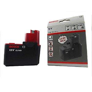 Bateria Vertical 12v Bosch Para Parafusadeira - 2607335151-000