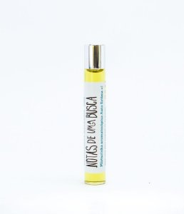 Misturinha aromaterápica Auto Estima