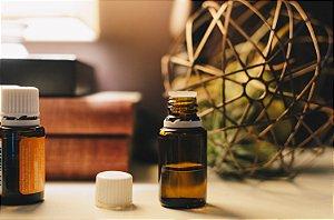 Workshop online - Como usar óleos essenciais em casa?