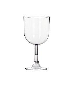 Taça de Vinho Cristal 260ml - Caixa com 56 unidades