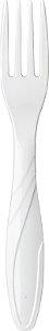 Garfo Extra Forte Refeição - Caixa com 400 unidades Granel