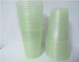 Copo Biodegradável 200ml - Caixa com 2.500 unidades