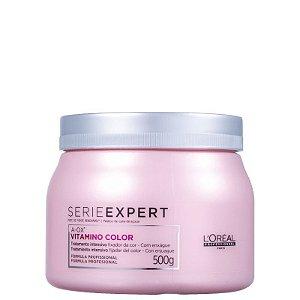 L'Oréal Professionnel Expert Vitamino Color A-OX - Máscara Capilar 500ml