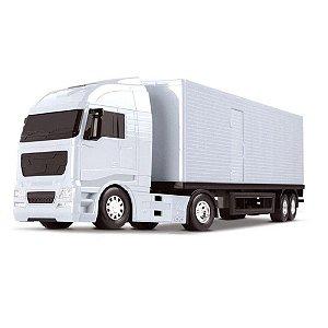 Caminhão Diamond Truck Baú 1330 - Roma