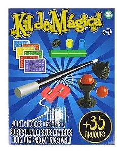 Kit para mágicas AKT3707