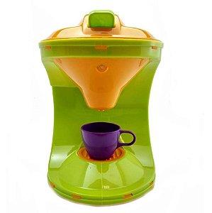 Kit Cafeteira com som e luz 418 Color Chefs