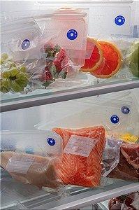 Saco Organizador a Vácuo - Compact Food