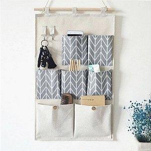 Organizador de tecido