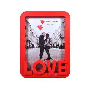 Porta retrato Love 10x15