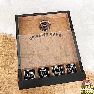 Abridor de garrafas - Drinking Game