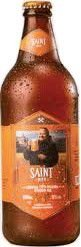 Cerveja Saint Bier Belgian tipo Golden Ale - 600 ml