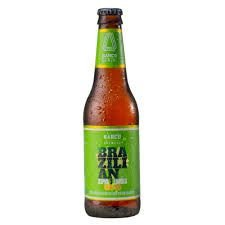 Cerveja Barco Brazilian IPA 3 Limões 355ml