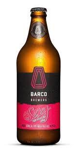 Cerveja Barco Sexy IPA 600 ml