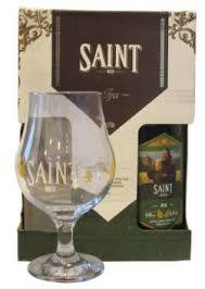 Kit Saint Bier IPA 600 ml - Garrafa + Copo