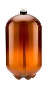 Barril Chopp Saint Bier Pilsen 30 Litros - Descartável