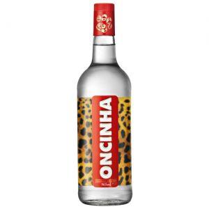 Cachaça Oncinha 965 ml