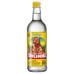 Caninha Oncinha Pet 965 ml