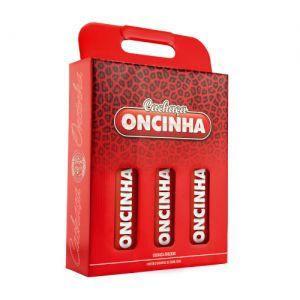 Cachaça Oncinha Box Especial