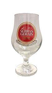 Taça Serras Gerais Personalizada 330 ml - Vidro