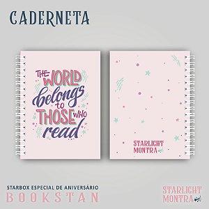 Caderninho | Bookstan
