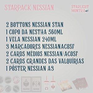 Starpack Nessian