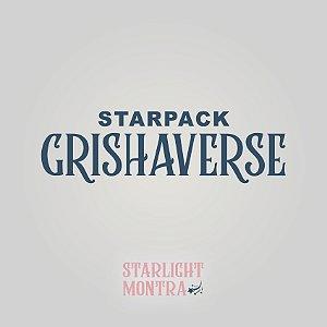 Starpack Grishaverse