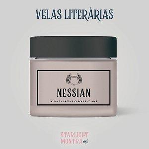 Vela Literária | Nessian (ACOTAR)